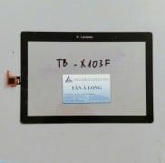 Cảm ứng máy tính bảng Lenovo Tab 10 – TB-X103F