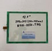 Tấm cảm ứng HMI 12.1 inch N010-0550-T713