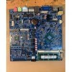 Sửa chữa màn hình HMI DL104 PC