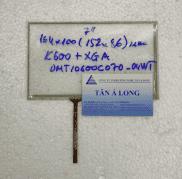 Tấm cảm ứng công nghiệp 7.0 inch DWIN K600+_XGA DMT10600C070