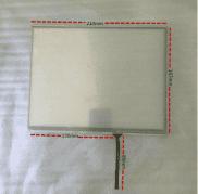Màn hình cảm ứng tiết bị y tế 9.8 inch T4107A