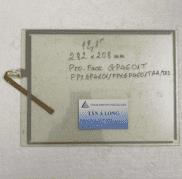Cảm ứng công nghiệp  12.1 inch Pro-face GP4601T
